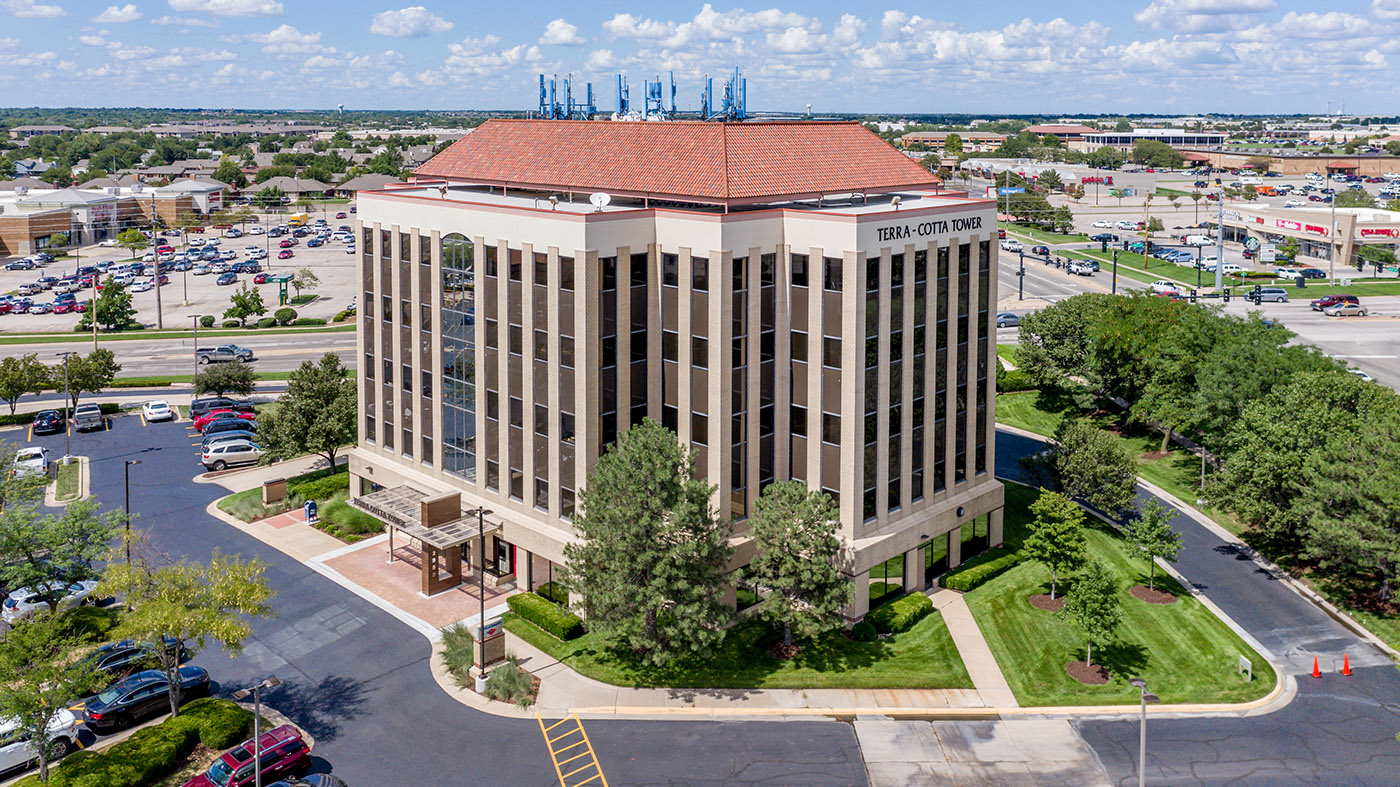 Triple Crown Realty Trust Acquires Interest In Terra Cotta Tower